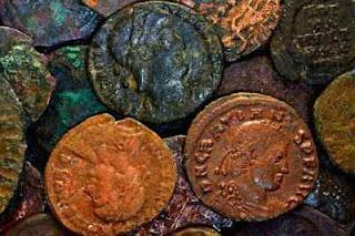 প্রাচীন-ভারতের-ইতিহাস-রচনায়-লিপি-ও-মুদ্রার-গুরুত্ব