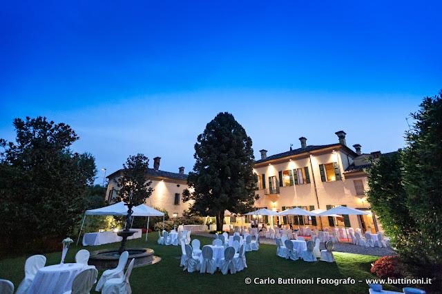 Villa Toscanini a Ripalta Guerina