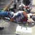 Sábado violento en Veracruz; 4 muertos 5 heridos
