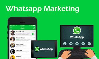 Penjualan Meledak Dengan Digital Whatsapp Marketing