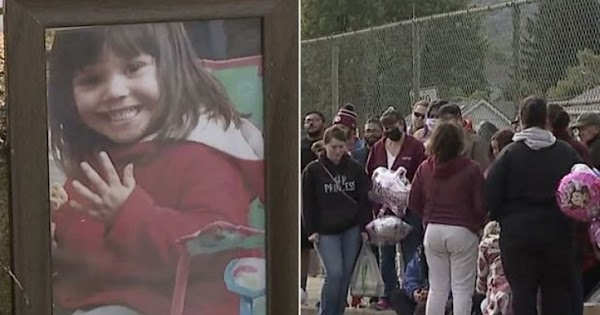 Mom Accidentally Kills Daughter, 3, By Running Her Over At Birthday Party