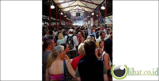 Pasar Malam Suzuki, Australia