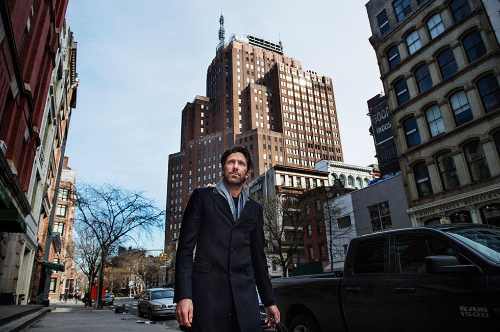 The Henrik Lundqvist Blog Moved To Tribeca Joel Was Almost A Ranger And More