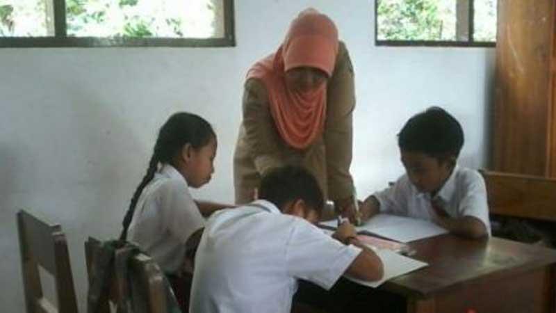 Berikut Nilai Ambang Batas PPPK Guru SD Tahun 2021