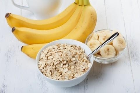 Receita: Cookies Fit de banana