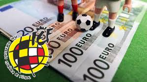Subvenciones Fútbol