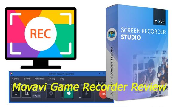 Movavi Game Recorder Review