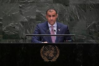 Menlu Yaman Sebut Iran-Houthi Penghancur Mimpi dan Kebebasan