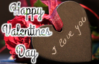 Beautiful heart Valentines Day pictures