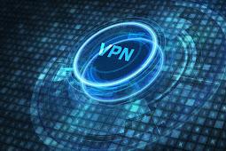 Cara Mengaktifkan VPN Tanpa Software di Laptop/PC Windows 7