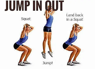 Jump in-out