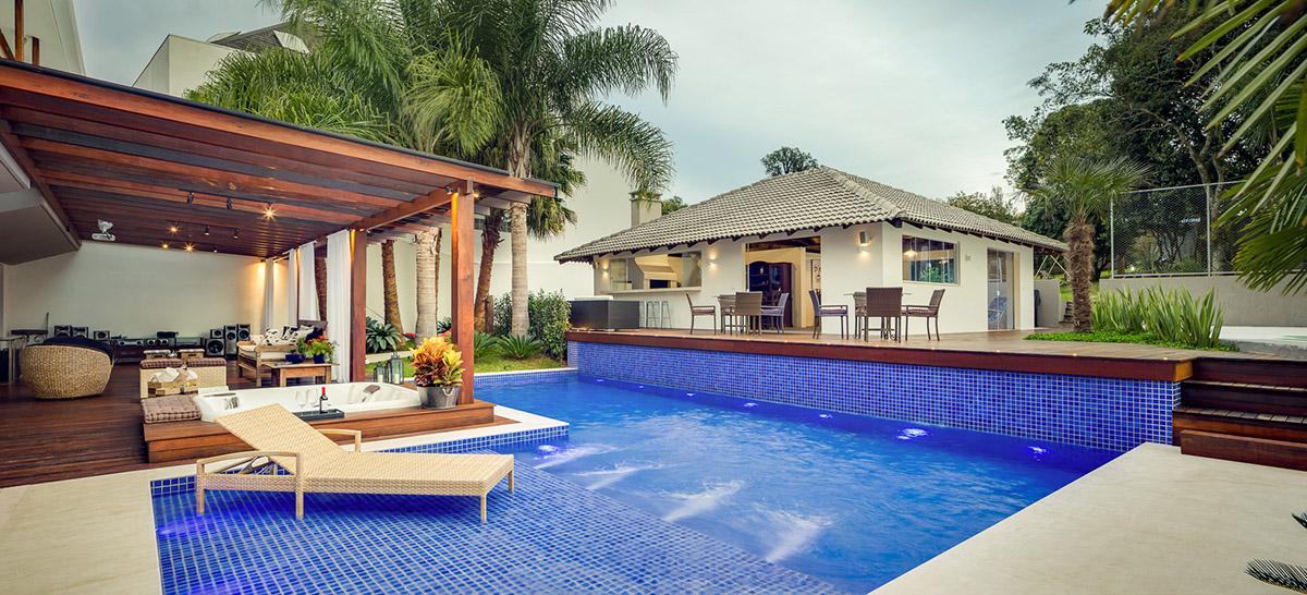 Blog revista autoestima integra o e divers o com piscina for Churrasqueira e piscina