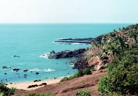 Picnic Spot In Goa