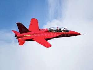 KB SAT SR-10 Jet Trainer Specs, Engine, and Price
