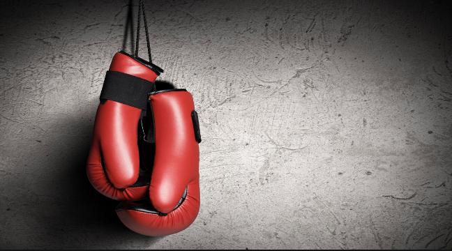 أماكن تدريب ملاكمة في القاهرة