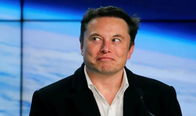 Elon Musk sells his first non-exchangeable digital token (NFT)