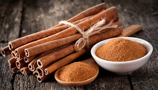 Do you know the countless benefits of cinnamon?