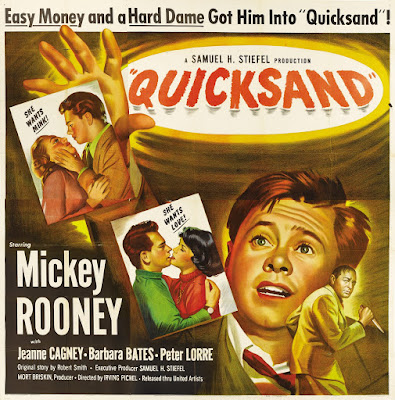 Watch Quicksand 1950 Streaming Public Domain