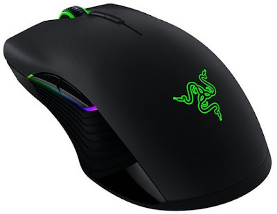 Razer Lancehead Wireless