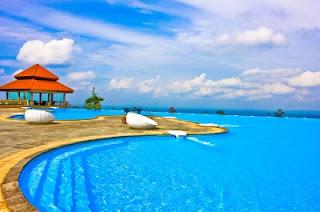 Tempat Wisata Resort Giri Tirta Kahuripan Wanayasa Purwakarta