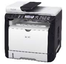 Ricoh SP 310SFN Driver Free Download