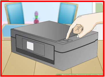 How to Scan a Document on Canon Printer