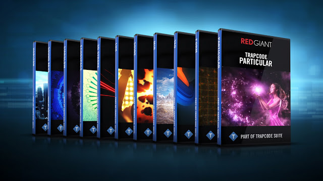 تحميل مجموعة فلاتر الفيديو للأفتر افكت Red Giant  الرائعه