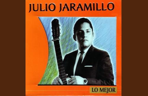 Navidad | Julio Jaramillo Lyrics