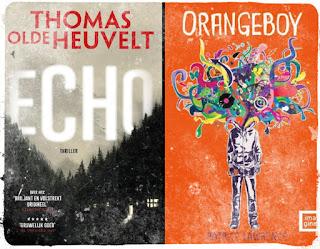 Thomas Olde Heuvelt, Patrice Lawrence, LS, Imagine