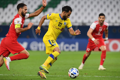 ملخص واهداف التعاون السعودى وبيرسبوليس الإيراني (0-1) فى دوري أبطال أسيا