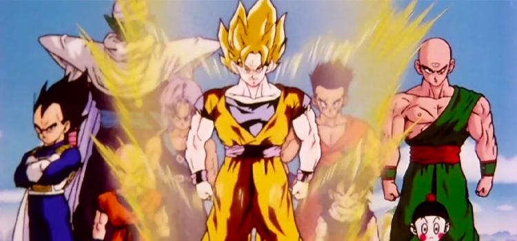 Amazing Dragon Ball Z Quiz Answers Latest
