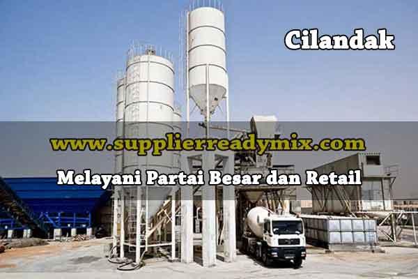Harga Beton Jayamix Cilandak
