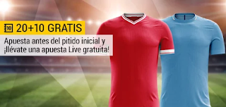 bwin promocion Liverpool vs City 4 abril