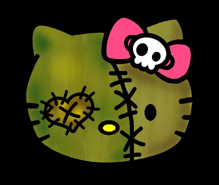 Hello Kitty Zombie Stuff | Hello Kitty Forever