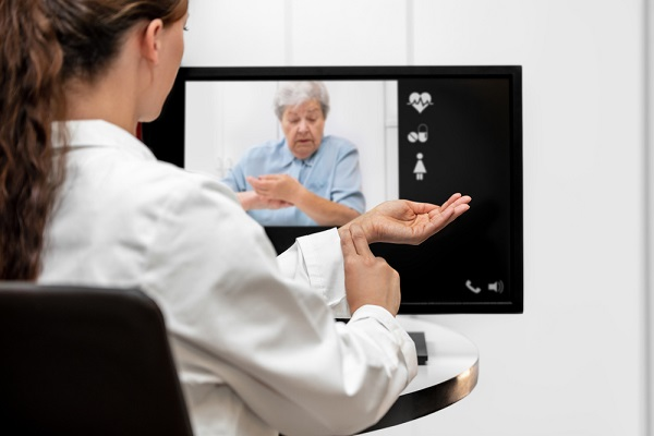 Can Telemedicine Help Reduce Doctors' Shortage Problems