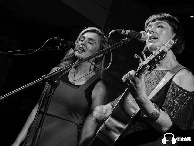 Sara Ryan & Emma Langford