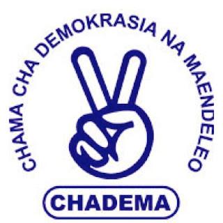 Chadema Yatoa Msimamo wao Juu ya Jambo Hili