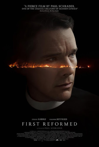 First Reformed (BRRip 720p Ingles Ingles Subtitulada) (2017)