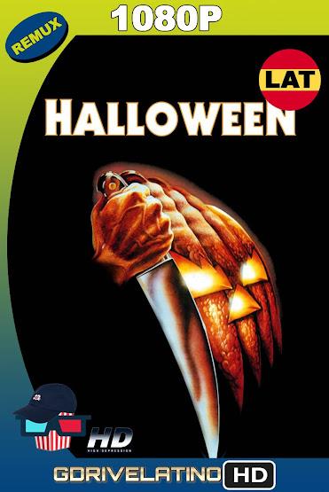 Halloween (1978) BDRemux 1080p Latino-Ingles MKV