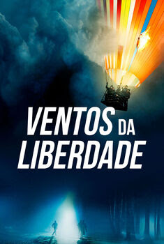 Ventos da Liberdade Torrent – WEB-DL 1080p Dual Áudio