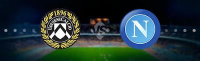 مباراة نابولي وأودينيزي يلا شوت بلس مباشر 10-1-2021 والقنوات الناقلة في الدوري الإيطالي