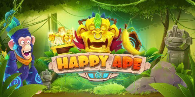 Slot Happy Ape