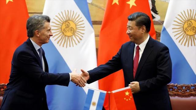 Argentina y China pretenden acordar construcción de planta nuclear