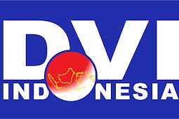Download Logo Tim DVI Polri Vektor AI