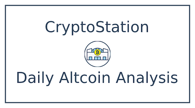 Daily Altcoin Analysis (May 08)