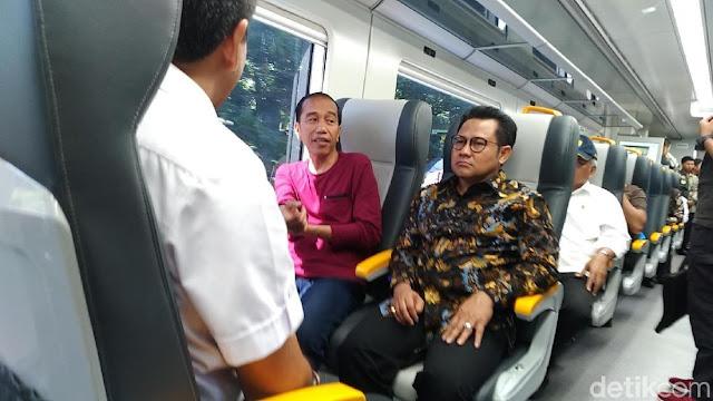 Tarif Kereta Bandara Soetta Diusulkan Naik Jadi Rp 100.000