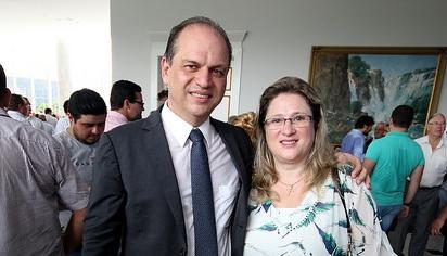 Roncador: Prefeitos se encontram com Ministro da Saúde