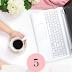 5 dicas para quem trabalha em home office