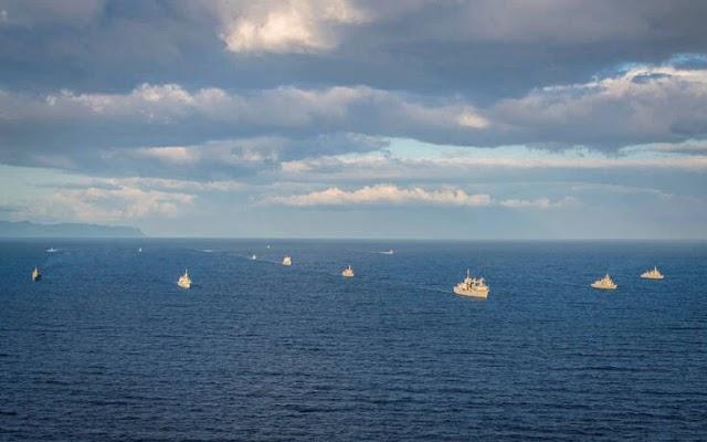 Τα σενάρια μέχρι για άμεση επέκταση των χωρικών υδάτων στα 12 ναυτικών μιλίων