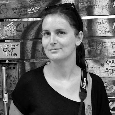 Sunny Studio Blog: Introducing New Design Team Member Marine Simon